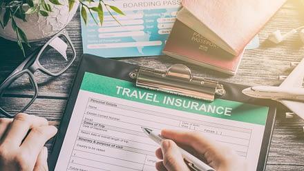 what does travel insurance cover | best travel insurance for seniors